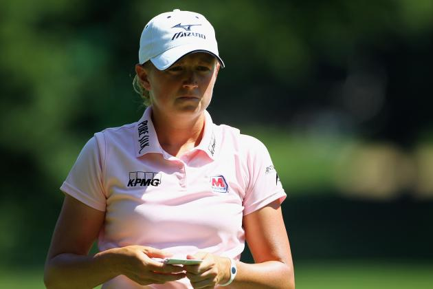 Evian Masters 2012: Early Round Stars Who Will Shine Through the Weekend