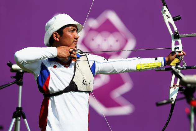 Olympic Archery 2012: Daily Schedule, Results and Analysis