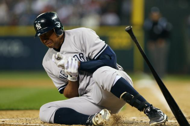 MLB Trade Rumors: Trade for Ty Wigginton Is Not Yankees' Answer to Replace A-Rod