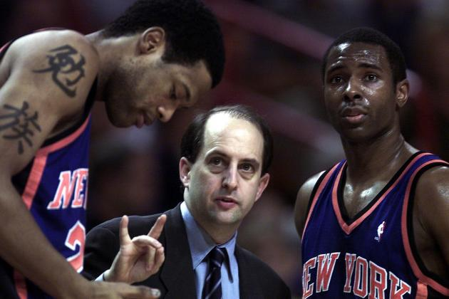 New York Knicks: Was the Marcus Camby Trade from the Rockets Too Costly?