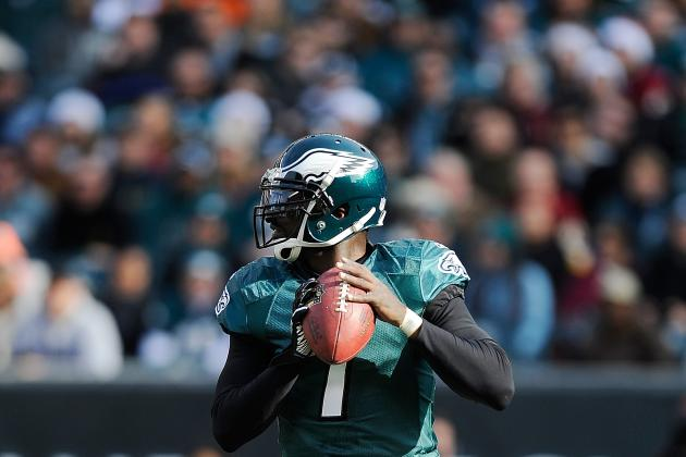 Michael Vick: Why He's a Better Fantasy Option