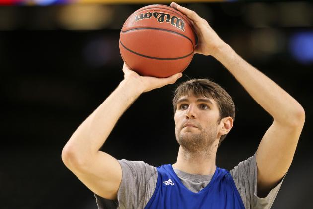 Kansas Basketball: 3 Tweaks Jeff Withey Can Make to Become a CBB Superstar