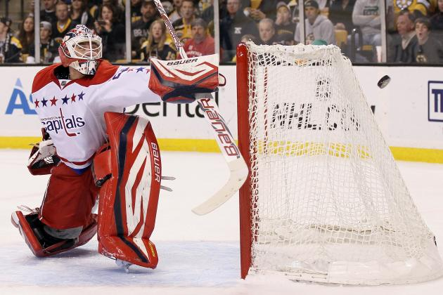 Penguins Go Forward with Expensive Goalie Duo