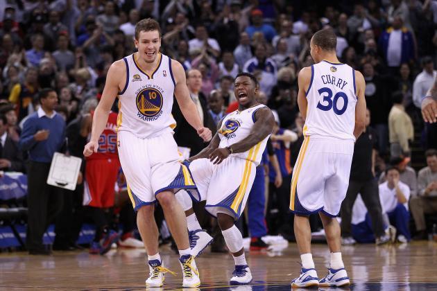NBA Lottery Teams Headed to the Playoffs Next Season
