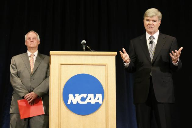 NCAA and Mark Emmert: An Open Letter from a Penn State Student