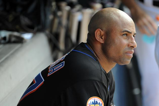 New York Mets Release Relief Pitcher Miguel Batista