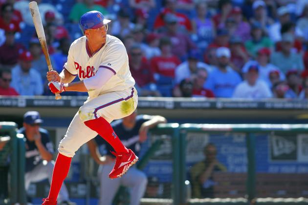 Phillies Trade Rumors: Pence to Pirates for Competitive Balance Lottery Pick?