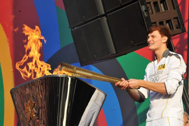 Olympic Opening Ceremony 2012 Start Time: When to Watch London's Grand Launch