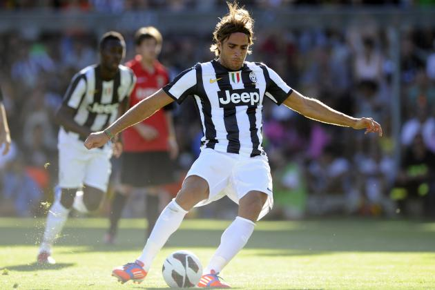 Juventus Transfer Analysis: What Is the Bianconeri Squad Missing?