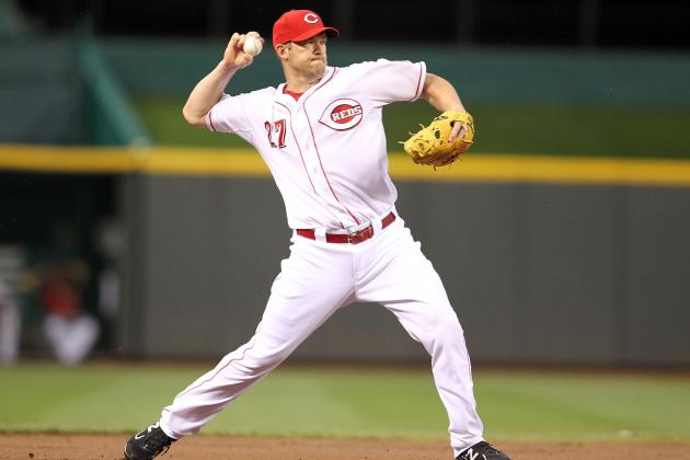 MLB Trade Deadline: Should the New York Yankees Explore a Trade for Scott Rolen?