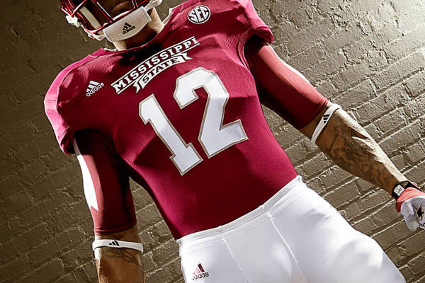 Mississippi State Football: Bulldogs Unveil Slick New Uniforms