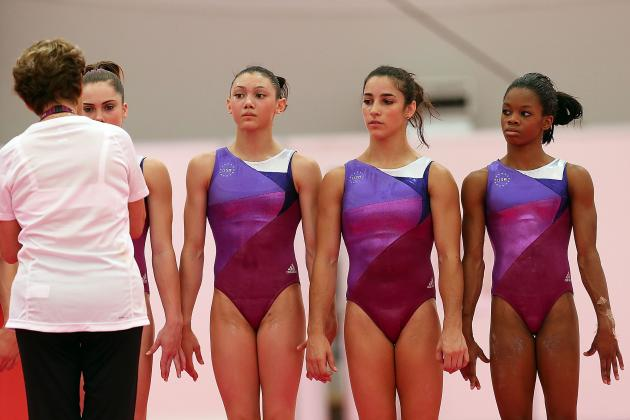 US Olympic Gymnastics Team: Why Team Event Is Best Olympics Have to Offer
