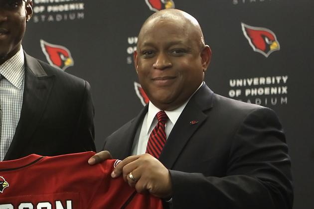 Lessons Learned from Arizona Cardinals', Rod Graves's 2012 Draft Strategy