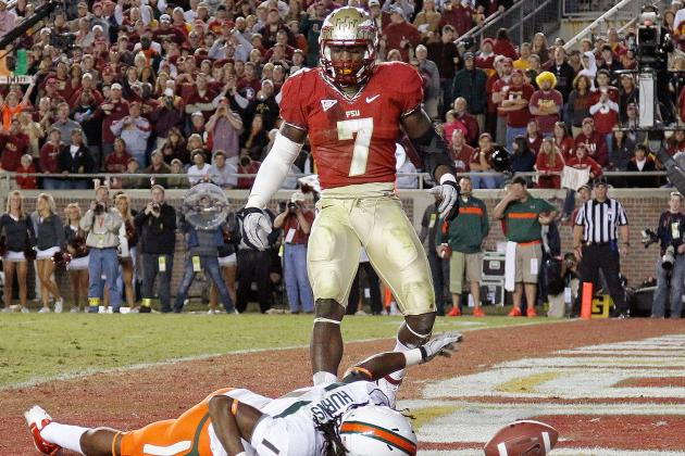Florida State Football: Why Christian Jones to WLB Is a Move to Watch in 2012