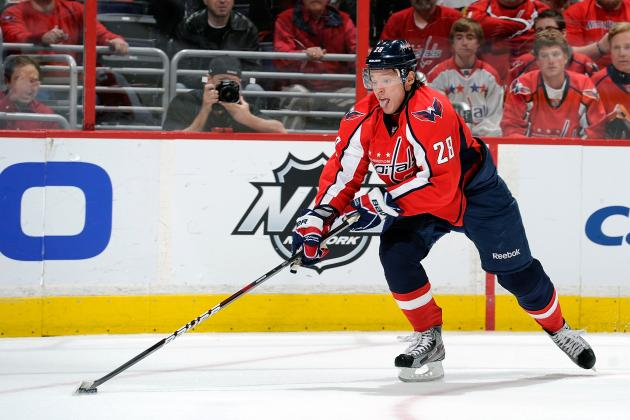 Alexander Semin Signs with Hurricanes: Are the 'Canes Cup Contenders?