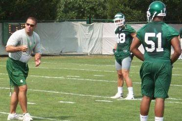 MSU's Drew Stevens Retires from Football, Walk-on Jordan Benton Transfers