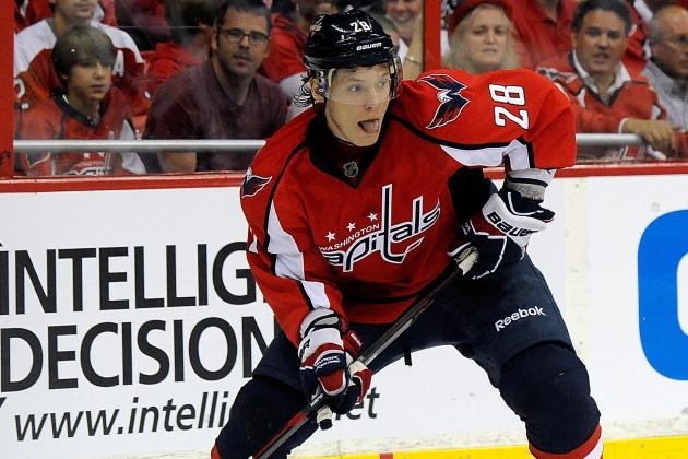 NHL: Semin Signs with Hurricanes, Carolina Is the Team to Beat in the Southeast