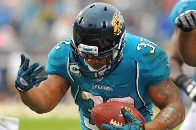 Jacksonville Jaguars: Why They Can't Overcome the Loss of Maurice Jones-Drew