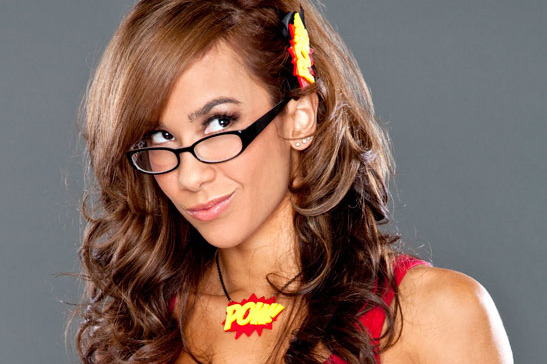 WWE: Four Reasons AJ Lee Will Work Really Well as Raw GM