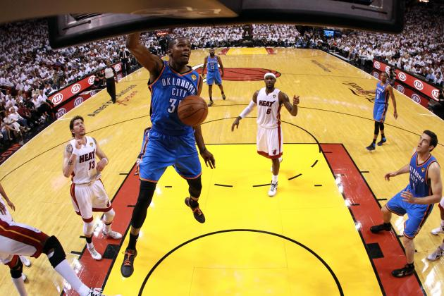 2012 NBA Schedule: Biggest Statement Games Before All-Star Break