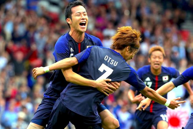 Spain vs. Japan Olympic Soccer: Score, Highlights, Twitter Reaction and More