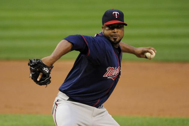Baltimore Orioles: Should They Be Interested in Francisco Liriano?