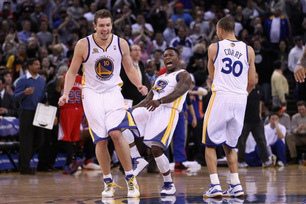 Golden State Warriors: 11 Must-See Games for the 2012-2013 NBA Season