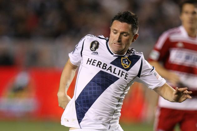 Los Angeles Galaxy vs. FC Dallas: Analysis, Reaction and More