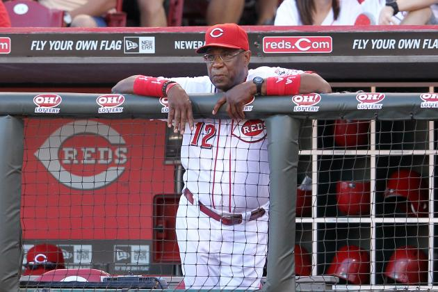Cincinnati Reds: ESPN Article Calls out Reds Manager Dusty Baker