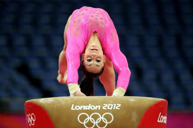 Top 10 Sources to Follow for Women's Gymnastics at the 2012 London Olympics