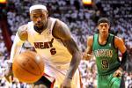 NBA Reveals 2012-13 Schedule