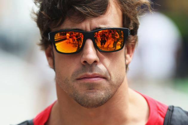 Formula 1: Fernando Alonso Sets His Sights on Senna's 3 F1 Titles, is it Enough?