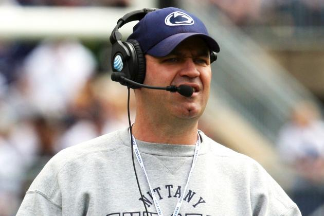 Penn State Football Lands First Recruit Post-Sanctions