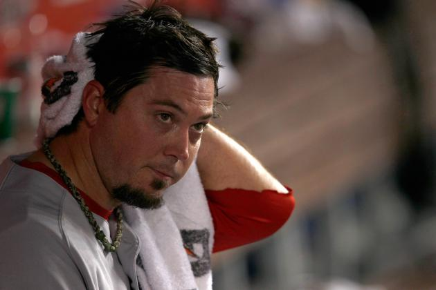 MLB Trade Deadline 2012: Why the Boston Red Sox Should Move Josh Beckett
