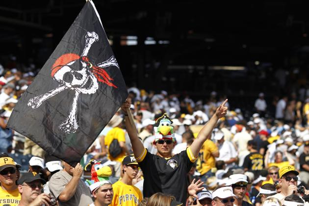 Pittsburgh Pirates Are a Major Force to Be Reckoned with