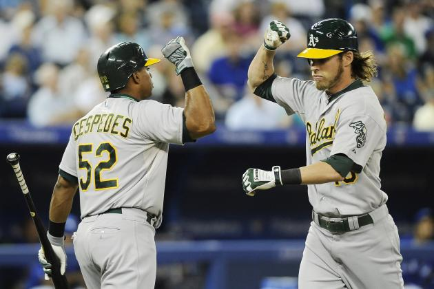 Oakland Athletics: How They Are Winning and How They Can Keep This Up