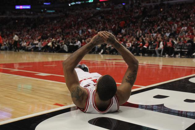 How the Chicago Bulls Can Survive If Derrick Rose Doesn't Come Back a Superstar