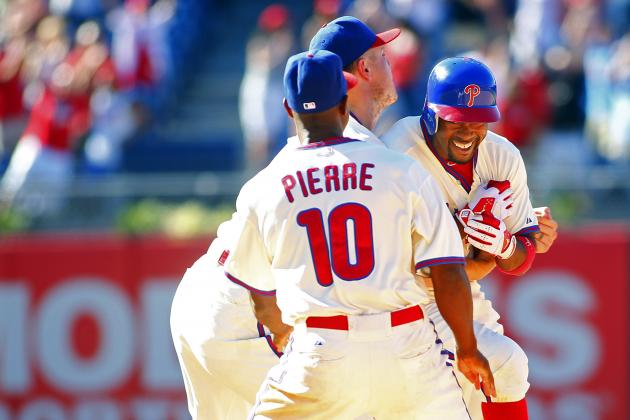 Philadelphia Phillies: This Weekend Makes or Breaks the Season