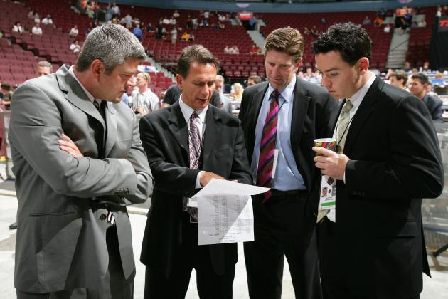 Detroit Red Wings: Reply to Blogger's 'Open Letter' to GM Ken Holland
