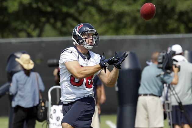 Bulletin Board Material: The Best AFC South Articles from 7/27