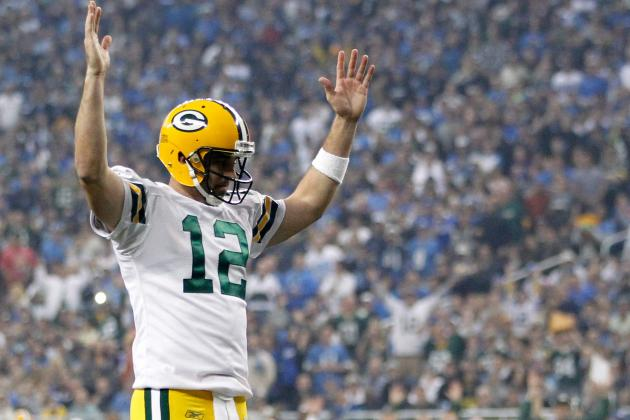 Aaron Rodgers: A Former NFL Player's Inside Scoop on Green Bay Packers QB