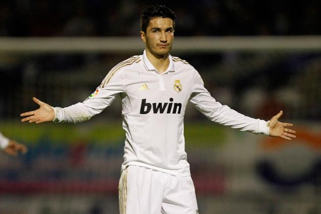 Arsenal Transfer Rumors: Nuri Sahin Linked with Gunners
