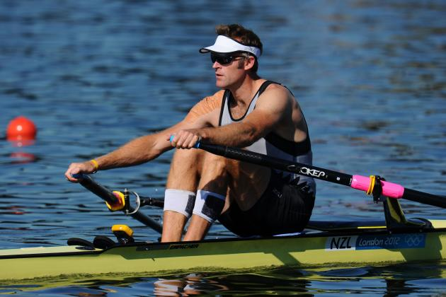 Olympic Rowing 2012: Daily Results, Schedule & Analysis