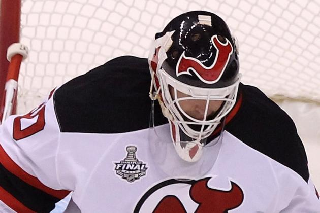 Will We Ever See Another NHL Goaltender as Dominant as Martin Brodeur?
