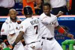 Marlins Players Are Happy to See Hanley Gone