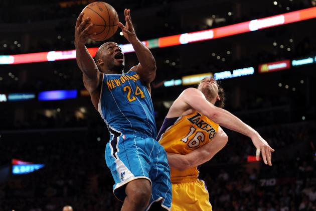 NBA Free Agents 2012: Examining Most Valuable Players Left on Market
