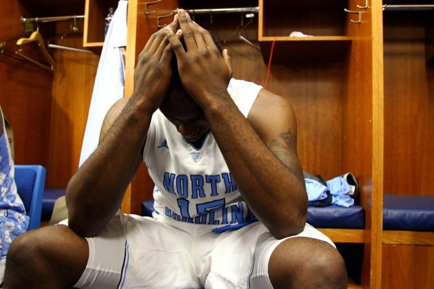 North Carolina Basketball: Why P.J. Hairston Is Poised for a Huge Season