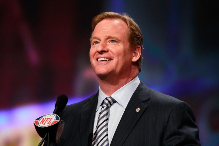 A Former NFL Player's Take on Roger Goodell and Offseason Arrests
