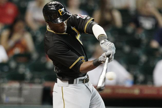 New Kid in Town: Starling Marte Gets a Shot in Pittsburgh