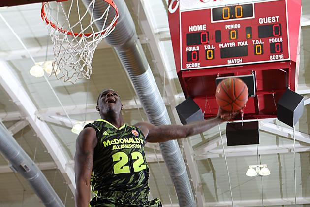 UNLV Basketball: Top Recruit Anthony Bennett Declared Eligible by NCAA